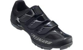 Cipő Specialized Sport MTB fekete 2014 4