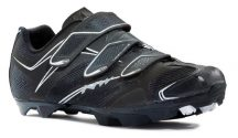 Cipő Northwave Scorpius MTB 3S fekete 43