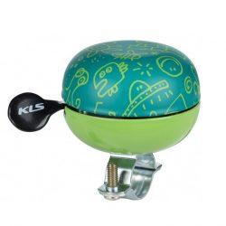 Csengő Kls Bell 60  Doodles Green