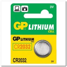 Elem CR2032 Litium GP