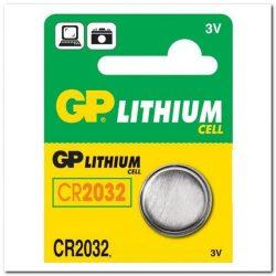 Elem CR2032 Litium GP