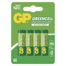 Elem AA Alkáli GP R6P Greencell