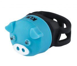 Lámpa [Hátsó] Led Kls Piggy Kék