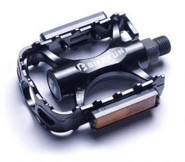 Pedál Bikefun Mtb Uplander Fekete