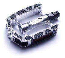 Pedál BIKEFUN COMFORT Trekking alu - C16