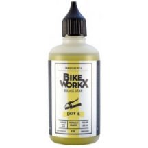 Olaj Fék Dot4 Bikeworkx 100 ml