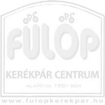 Fejvédő Bikefun Junior S pink/fehér48-52